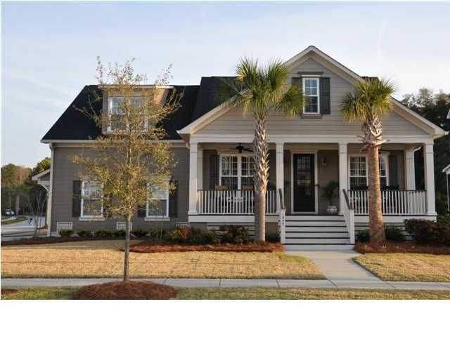 1357  Osmond Road Mount Pleasant, SC 29466