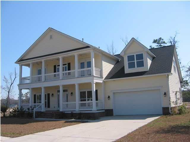 129  Silver Cypress Circle Summerville, SC 29485