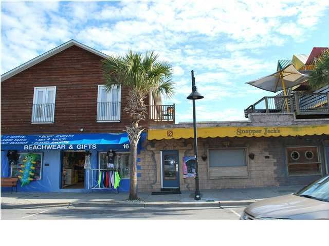 16 Center Street Folly Beach, SC 29439
