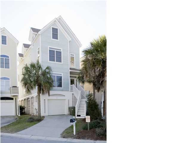 4  Summer Dunes Isle Of Palms, SC 29451