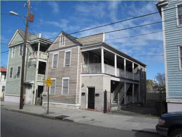 38  America Street Charleston, SC 29403