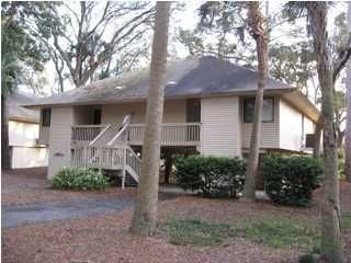 841  Club Cottage Road Edisto Beach, SC 29438