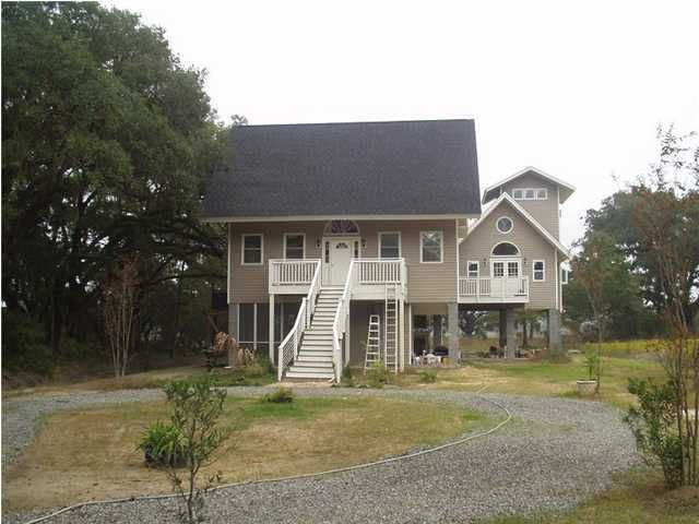 7672  White Point Road Yonges Island, SC 29449