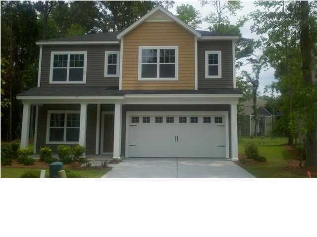 8464 Athens Way North Charleston, SC 29420
