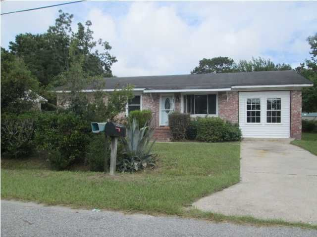 1554  Westwood Drive Charleston, SC 29412