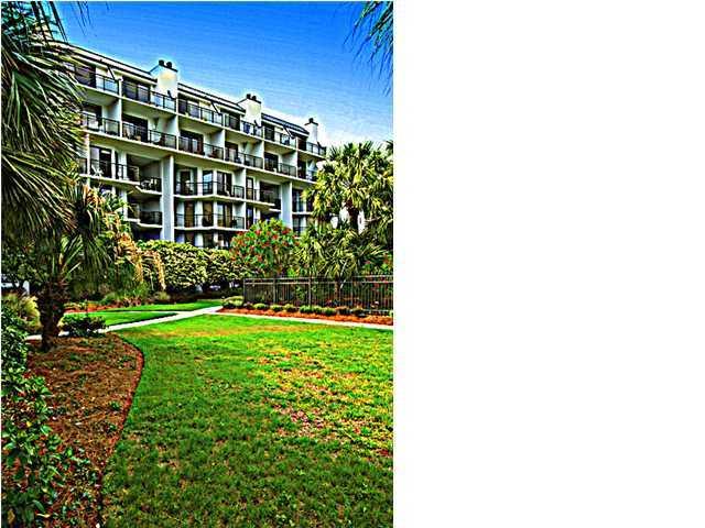 323 Shipwatch Villa Isle Of Palms, SC 29451
