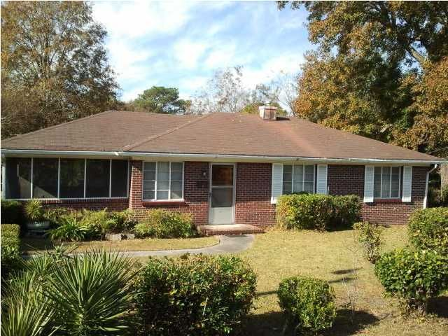 727  Magnolia Road Charleston, SC 29407