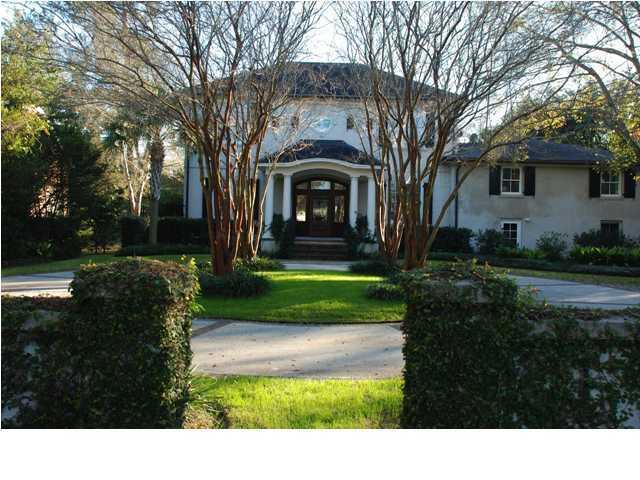 31  Johnson Road Charleston, SC 29407