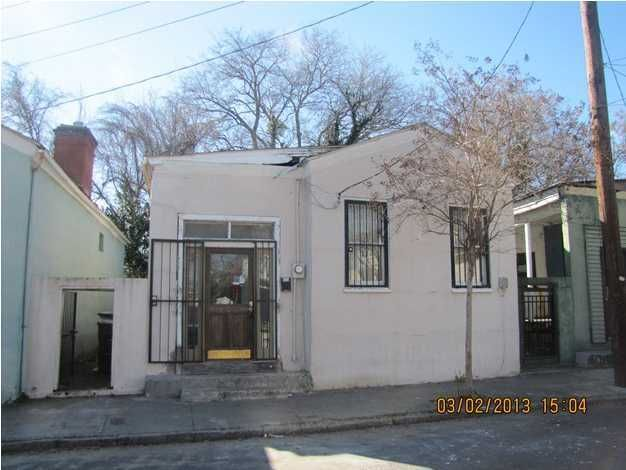 107  Nassau Street Charleston, SC 29403
