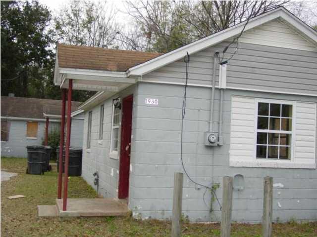 1930 Baxter Street North Charleston, SC 29405