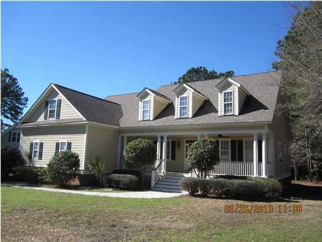 1412  Lagoon Park Circle Mount Pleasant, SC 29466