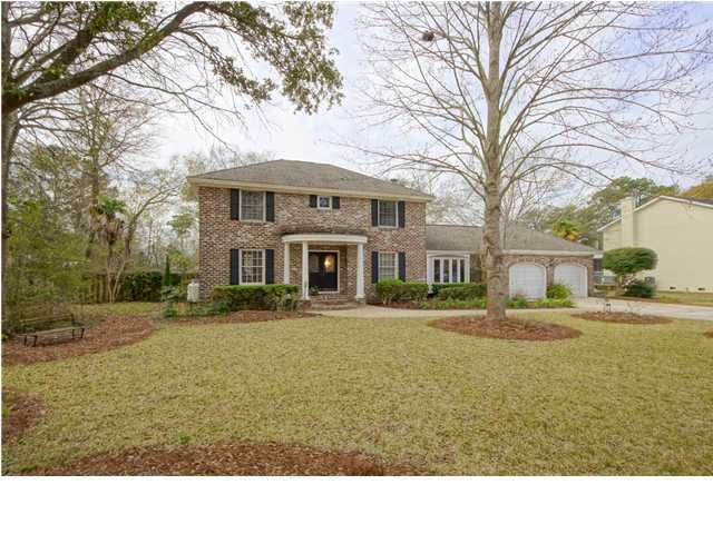 1283 S Barksdale Road Mount Pleasant, SC 29464
