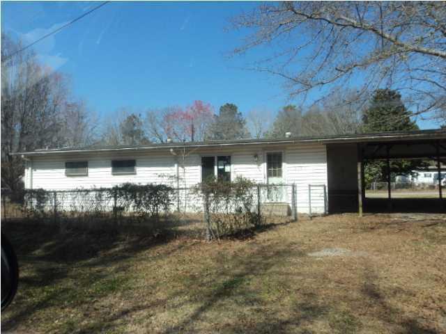 2124  Elm Village Drive Summerville, SC 29483