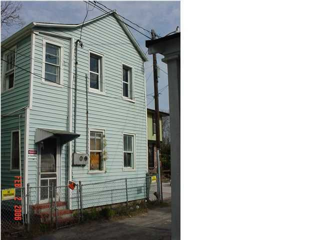 3 Humphrey Court Charleston, SC 29403