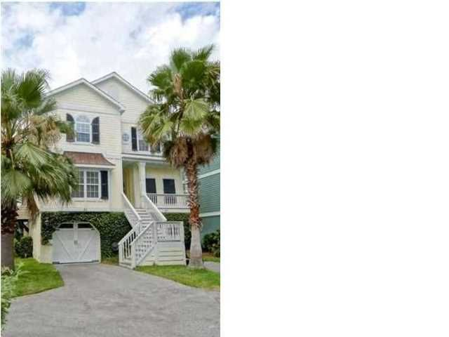 86 W 2ND Street Folly Beach, SC 29439