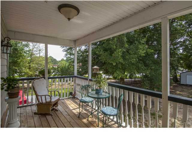 865  Mikell Drive Charleston, SC 29412
