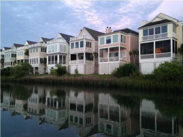 1617  Marsh Harbor Lane Mount Pleasant, SC 29464