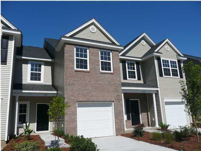 3321  Conservancy Lane Charleston, SC 29414