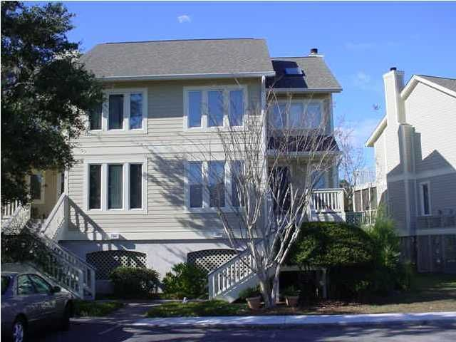 2462 Stono Watch Drive Johns Island, SC 29455