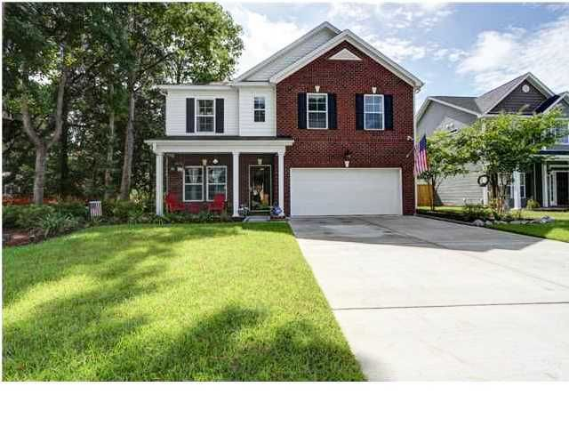 203  Withers Lane Ladson, SC 29456