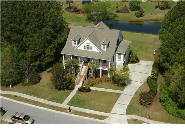 1757 Canyon Oaks Drive Mount Pleasant, SC 29464