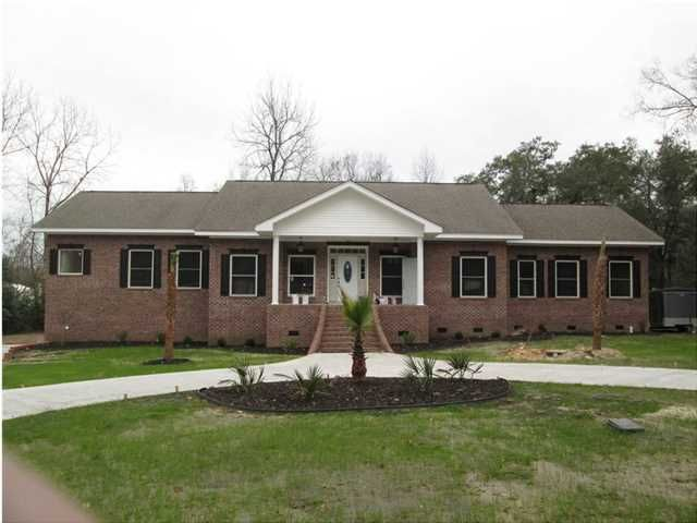 1404  Old Fort Road Moncks Corner, SC 29461