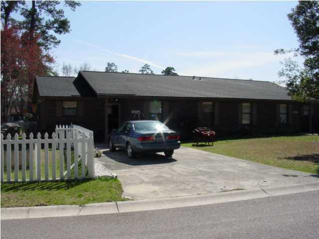 116  Woodduck Drive Summerville, SC 29483