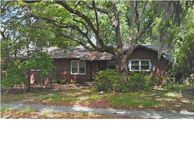 Oak Ridge Estates Homes For Sale - 4102 Oakridge, North Charleston, SC - 1