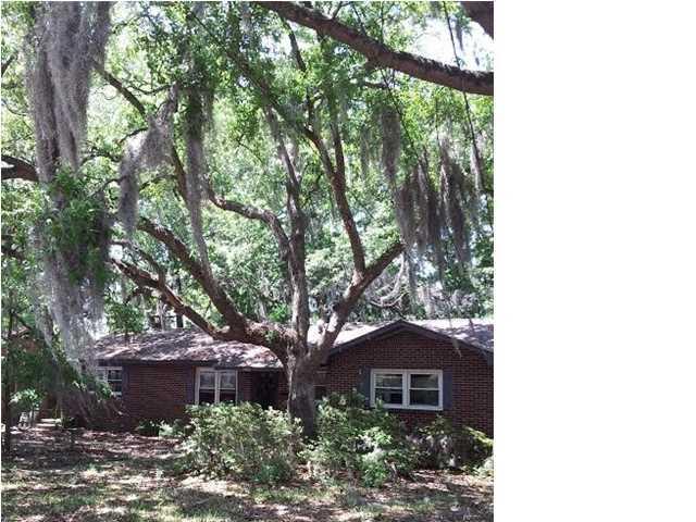Oak Ridge Estates Homes For Sale - 4102 Oakridge, North Charleston, SC - 0