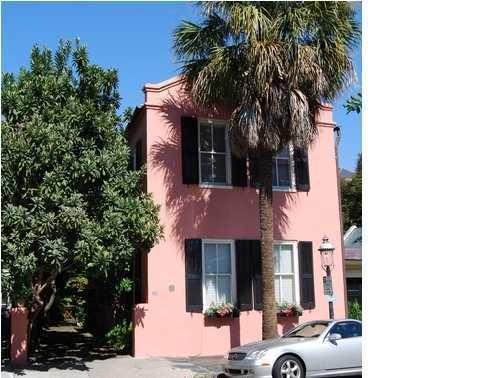 22 Chalmers Street Charleston, SC 29401