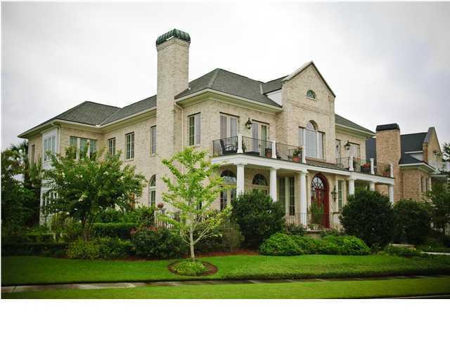 101 Balfour Drive Charleston, SC 29492