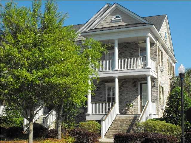1501 Jenys Street Charleston, SC 29492