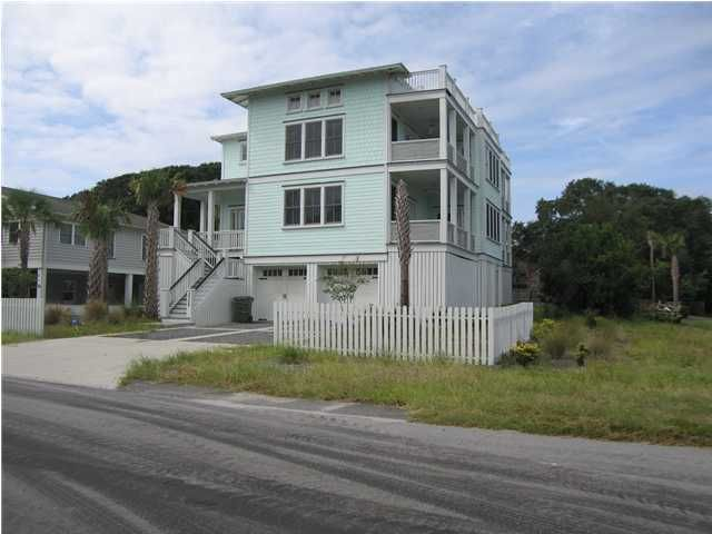 3909 Cameron Boulevard Isle Of Palms, SC 29451