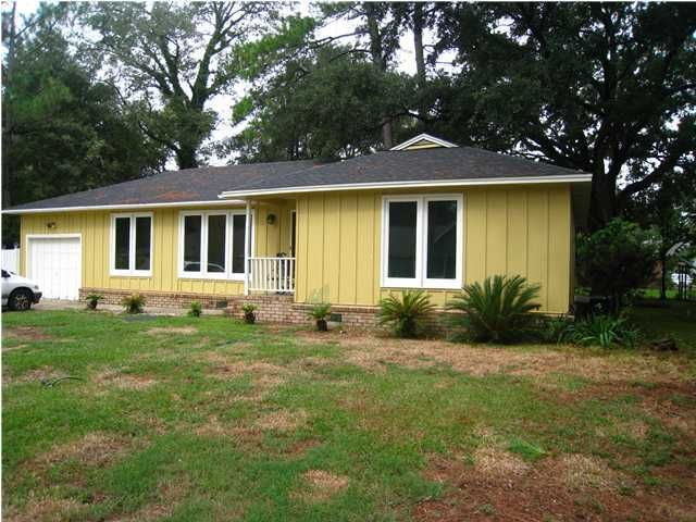 19  Wendy Lane Charleston, SC 29407