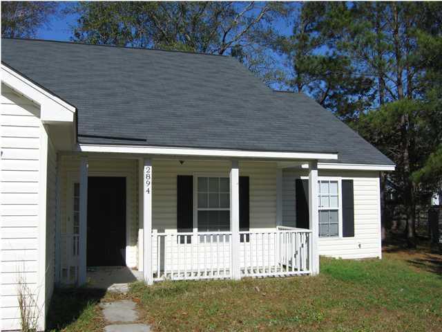 2894 Salamander Creek Drive North Charleston, SC 29406