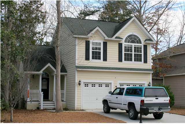 652  Fair Spring Drive Charleston, SC 29414