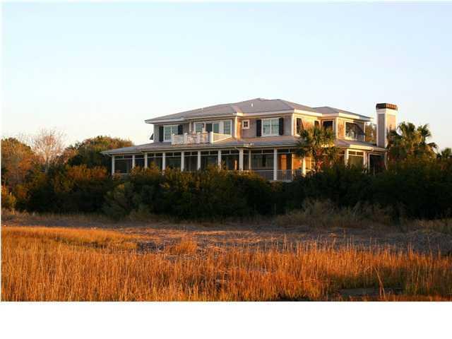 2302 Raven Drive Sullivans Island, SC 29482
