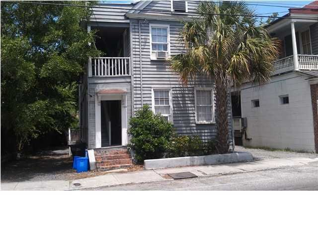 164  Spring Street Charleston, SC 29403