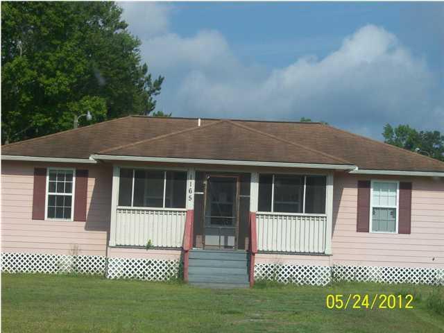 1165  Old Whitesville Road Moncks Corner, SC 29461