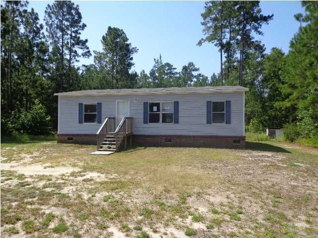 97  Caboose Court Cottageville, SC 29435