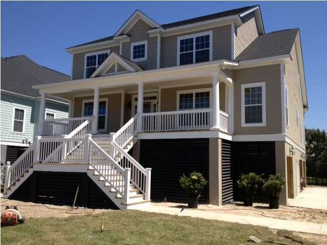 2629  Crooked Stick Lane Mount Pleasant, SC 29466