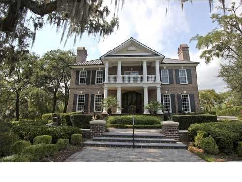 671 Olde Salt Run Mount Pleasant, SC 29464