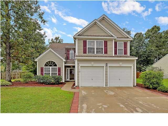 115  Thousand Oaks Circle Goose Creek, SC 29445