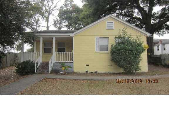 3727 Saint Johns Avenue Charleston, SC 29405