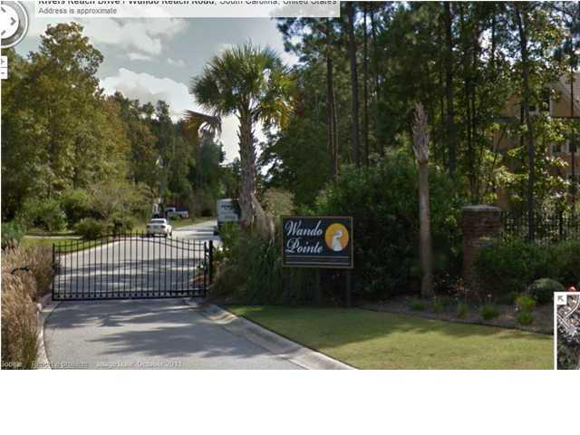 132  Wando Reach Road Charleston, SC 29492