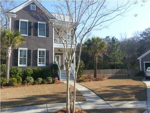 668 Cloudbreak Court James Island, SC 29412