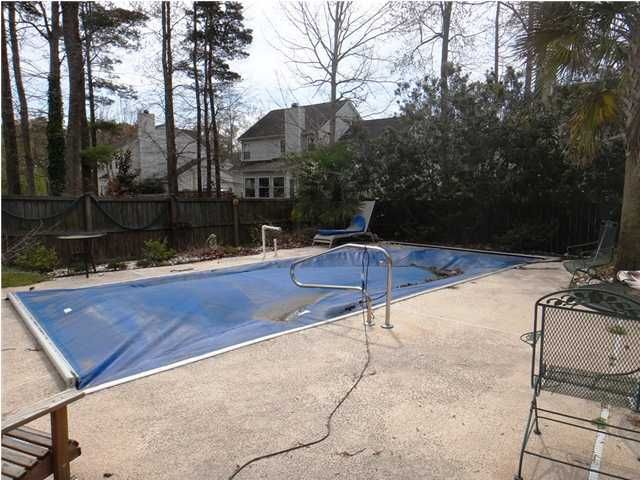 137  Oak Bluff Road Summerville, SC 29485