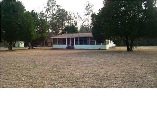 66  Sigwald Lane Walterboro, SC 29488
