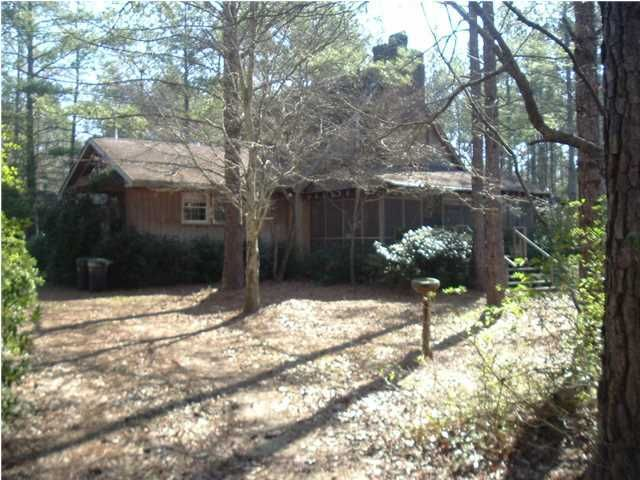 Log Cabin Road Bonneau, SC 29431