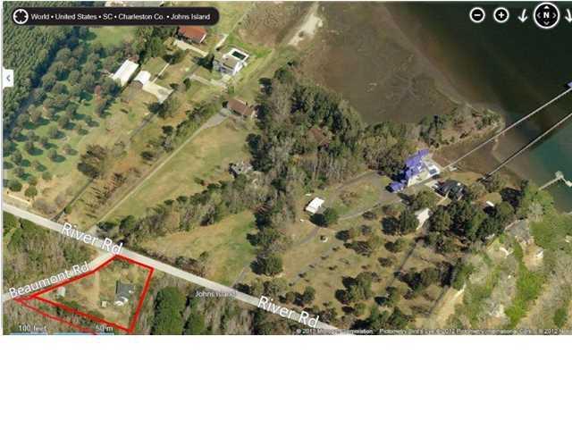 942 River Road Johns Island, SC 29455